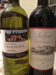 John Matta wines