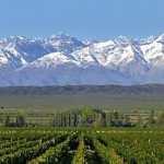 Heading to Mendoza!