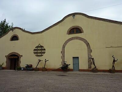 Cecchin Family Winery