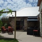 Peach Creek Vineyards