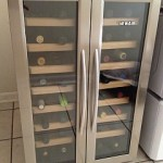NewAir Wine Cooler AW-321ED Review