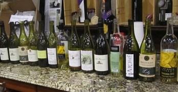 Roussanne blind tasting - Revealed wines