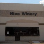 NICE Winery Tasting Room to Open Friday Nights with Us!