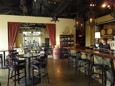 Times Ten Fort Worth - inside