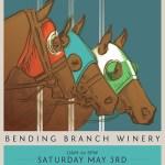 2014 Bending Branch's Kentucky Derby Event