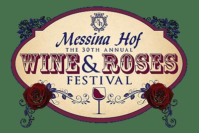 Messina Hof Wine & Roses Festival