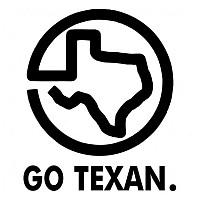 GO TEXAN logo
