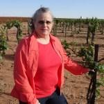Penny Adams of Wedding Oak Winery Winemaker Profile