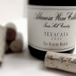 Review of Alamosa Wine Cellars Texacaia