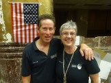 David and Regina Staggs of Texas SouthWind Vineyard & Winery