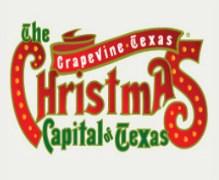 Grapevine Christmas Capital of Texas