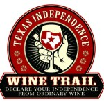 Touring the Texas Independence Wine Trail