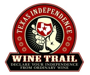 Texas Independence Wine Trail