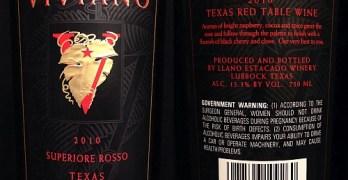 Vivano label