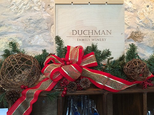 Duchman Family Winery