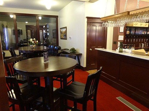 Messina Hof Grapevine - wine bar and lounge