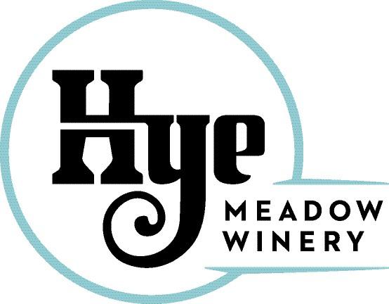 Hye Meadow Winery Logo