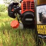Review of Hawk's Shadow Winery Luna Vieja 2012