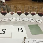 2015 Lone Star Wine Competition Road Trip