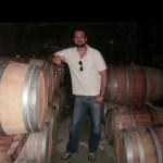 Martin Santamaria of Santamaria Cellars Winemaker Profile