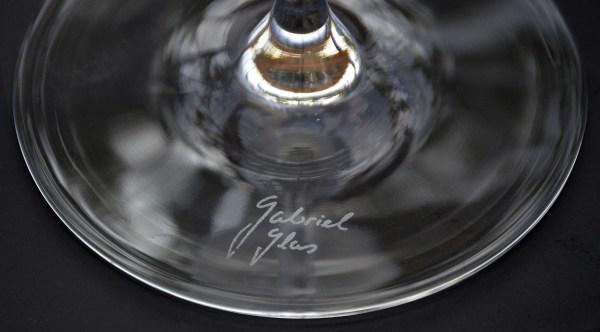 Gabriel-Glas base