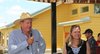 Neal and Janice Newsom