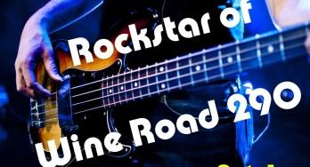 Rockstar of Wine Road 290 October