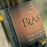 TWL023 – Blair Estate Pinot Noir 2012 Review