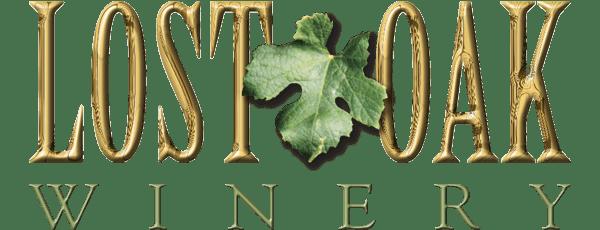 Lost Oak Winery Logo