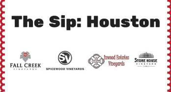 The Sip: Houston