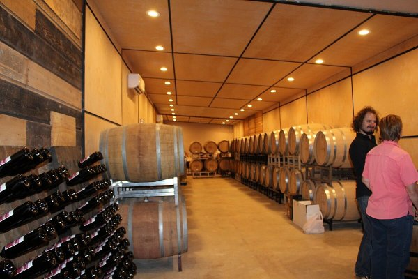 Calais Winery