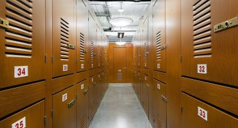 Proguard Wine Storage