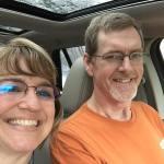 Laurie's Memorial Day Weekend Road Trip
