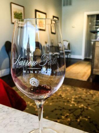 Narrow Path Winery