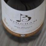 Review of Bingham Family Vineyards Dirt Farmer 2014
