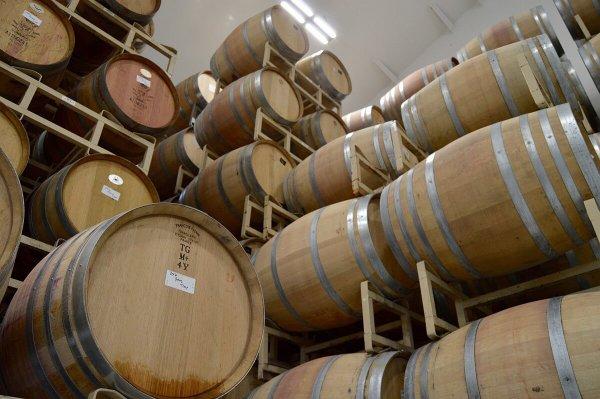 Yates barrels