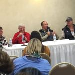 A Tale of Two Wine Conferences held in Fredericksburg