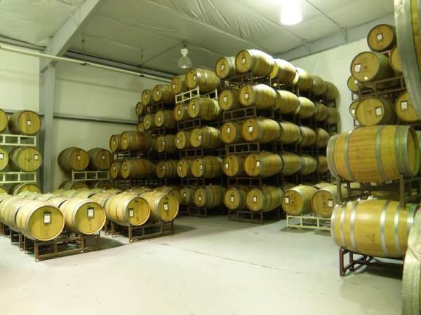 llano-barrels