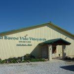 La Buena Vida Vineyards of Dr. Bobby Smith has been Sold