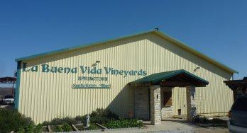 La Buena Vida Vineyards at Springtown