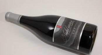 Kuhlman Cellars EXP bottle