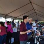 100% Texas Rosé: Second Annual Texas Wine Revolution