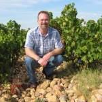 Jon Burger of Houston Winery Winemaker Profile