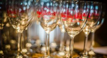wine and food week 2014