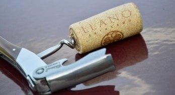 Llano Signature White cork