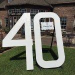 Messina Hof 40th Anniversary Harvest Celebration