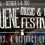 31st Annual Gruene Music & Wine Festival preview