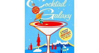 Cocktail Guide To The Galaxy - featured
