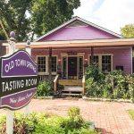 Old Town Spring Tasting Room