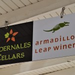 Visiting Armadillo's Leap Winery – Main Street (and drinking Glögg)